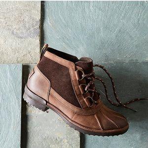 Ugg Heather Boots 6